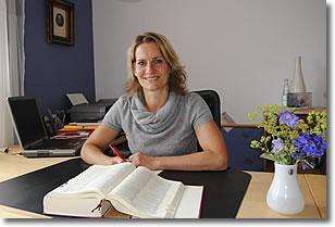Heilpraktikerin Astrid Rauls Hattingen